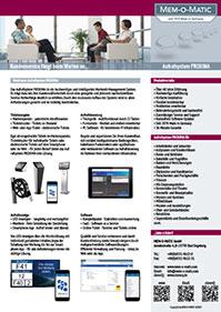 Datenblatt Proxima